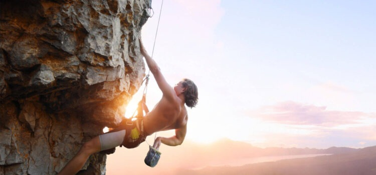 Turystyka ekstremalna – temat na pracę magisterką